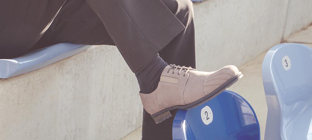 Marc Shoes Schuhe